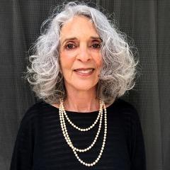 Judith Firestone Mellon
